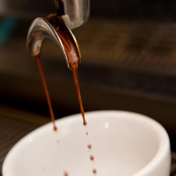 Doppelshot Der Kaffeepodcast Podcast Artwork Image