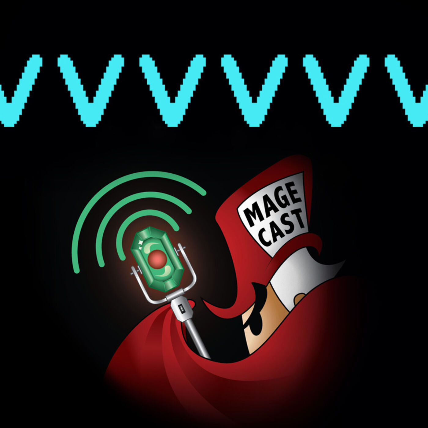 """#039 - """"This Is The Sound A Hovercraft Makes"""" (VVVVVV)"""