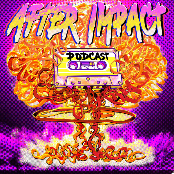 After Impact Podcast Artwork Image
