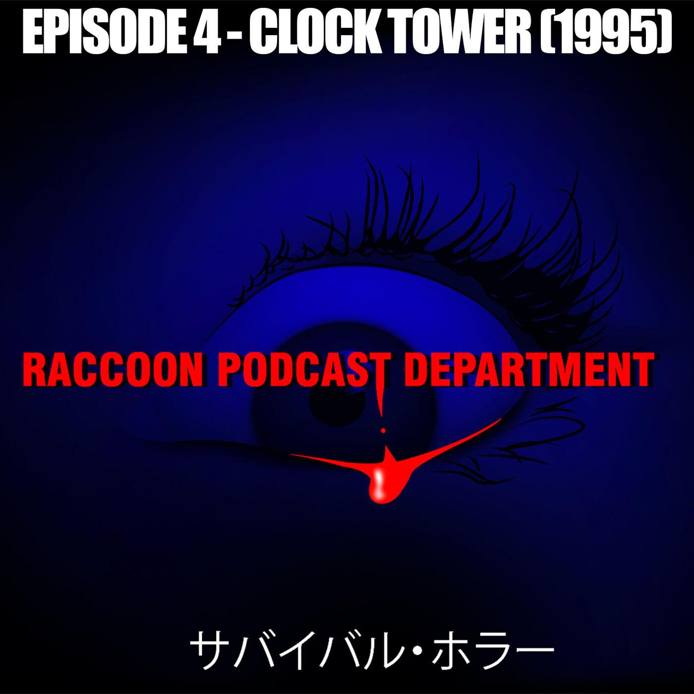 Clock Tower (1995)