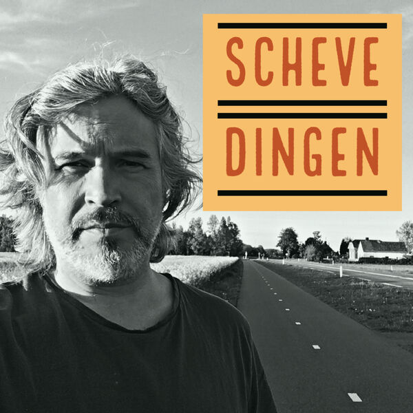 SCHEVE DINGEN ▶ spoken word | sung song Podcast Artwork Image