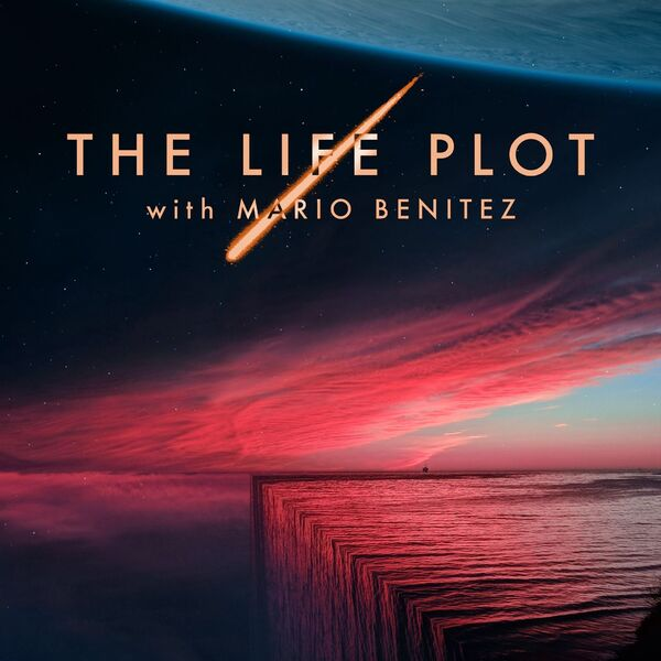 The Life Plot Podcast Artwork Image