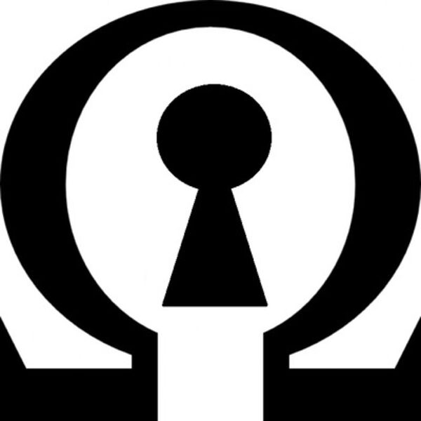 Omega Cyber Podcast Podcast Artwork Image