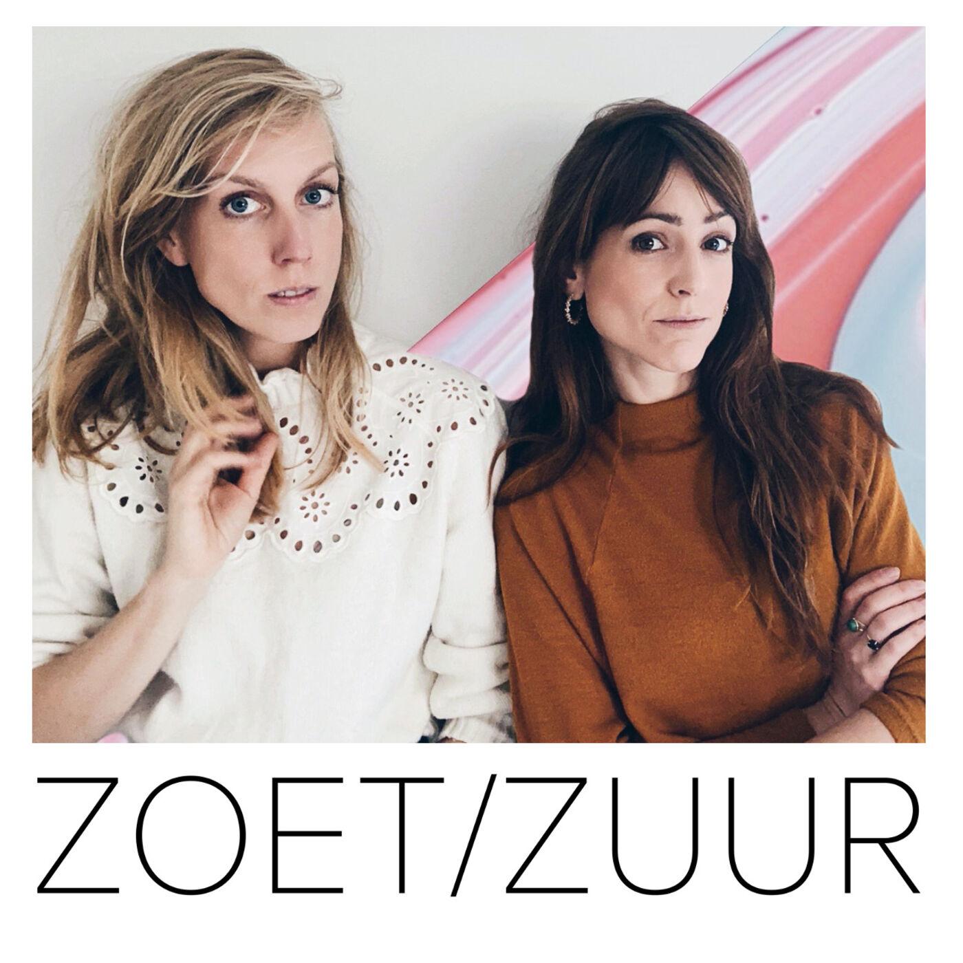 ZoetZuur logo