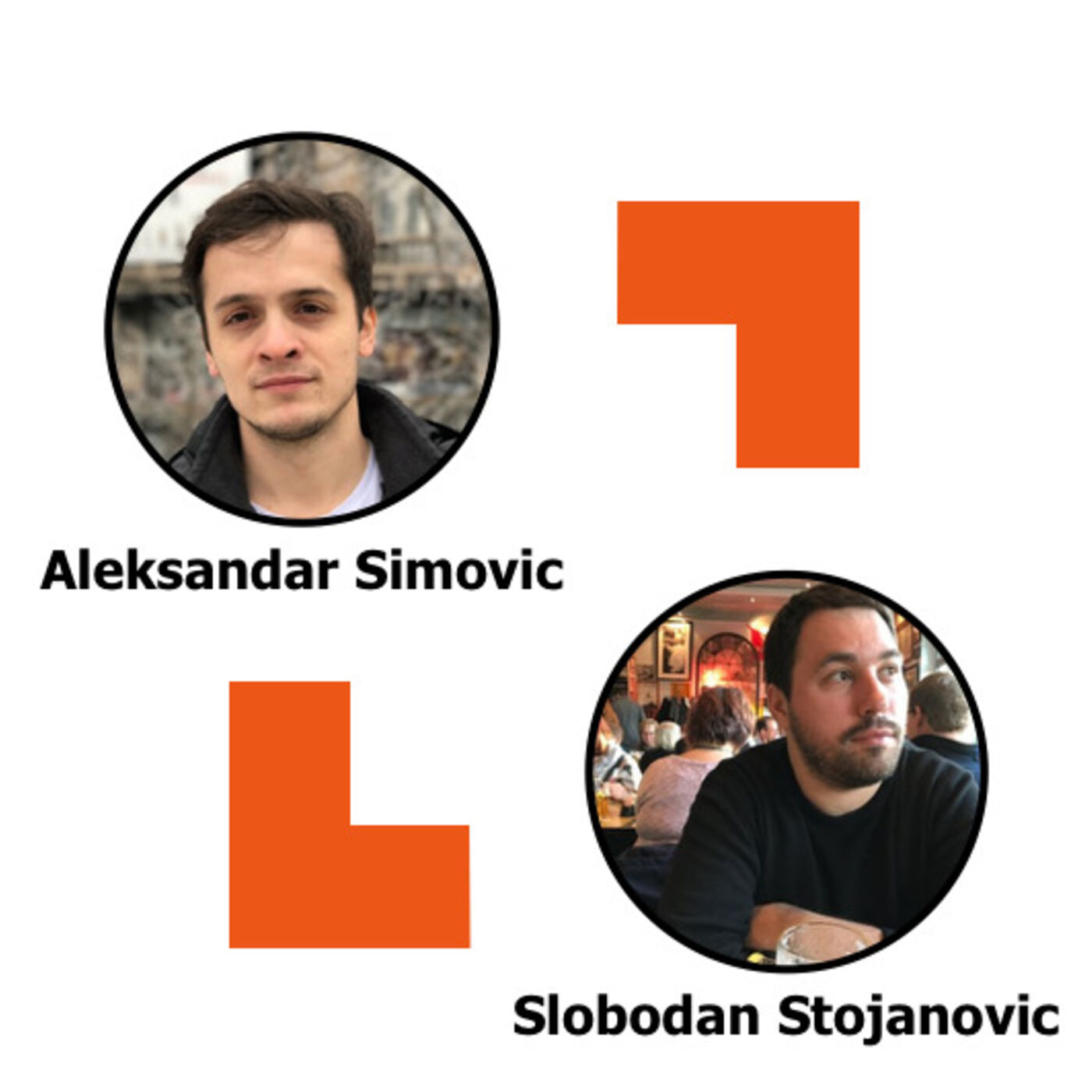 #18: Hexagonal architecture and voice with Aleksandar Simovic and Slobodan Stojanovic