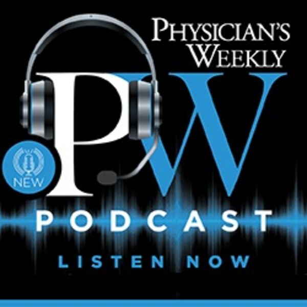 Physician's Weekly Podcast Podcast Artwork Image