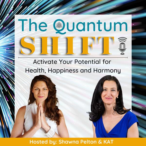 The Quantum SHIFT Podcast Podcast Artwork Image