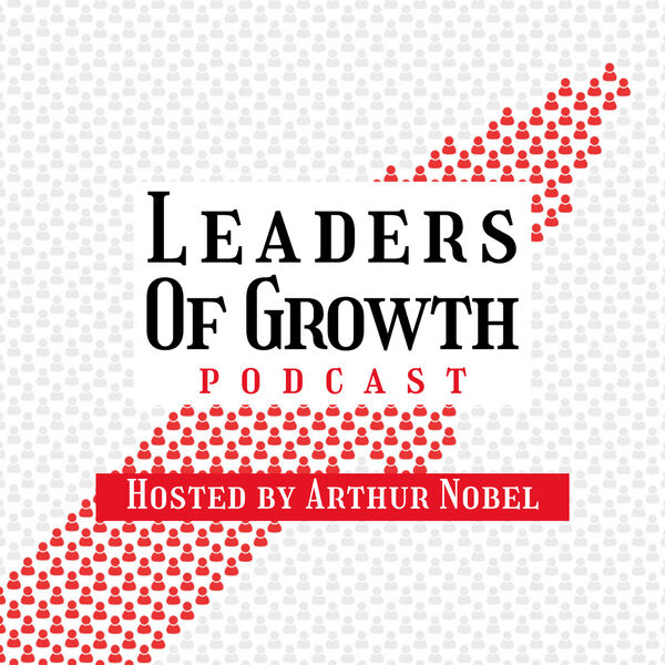 Leaders of Growth Podcast Artwork Image
