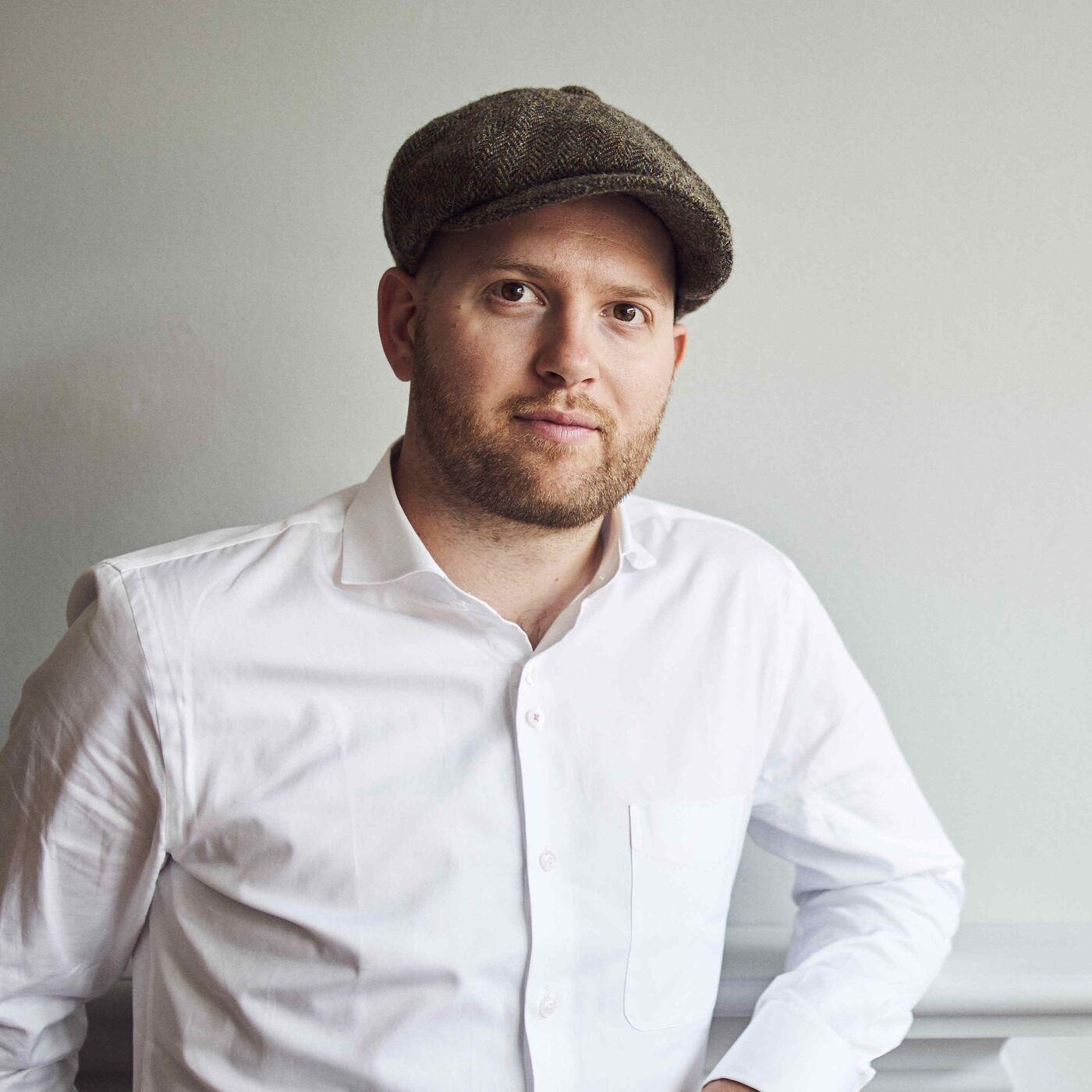 Matt Bird, Founder of The Shirt Society
