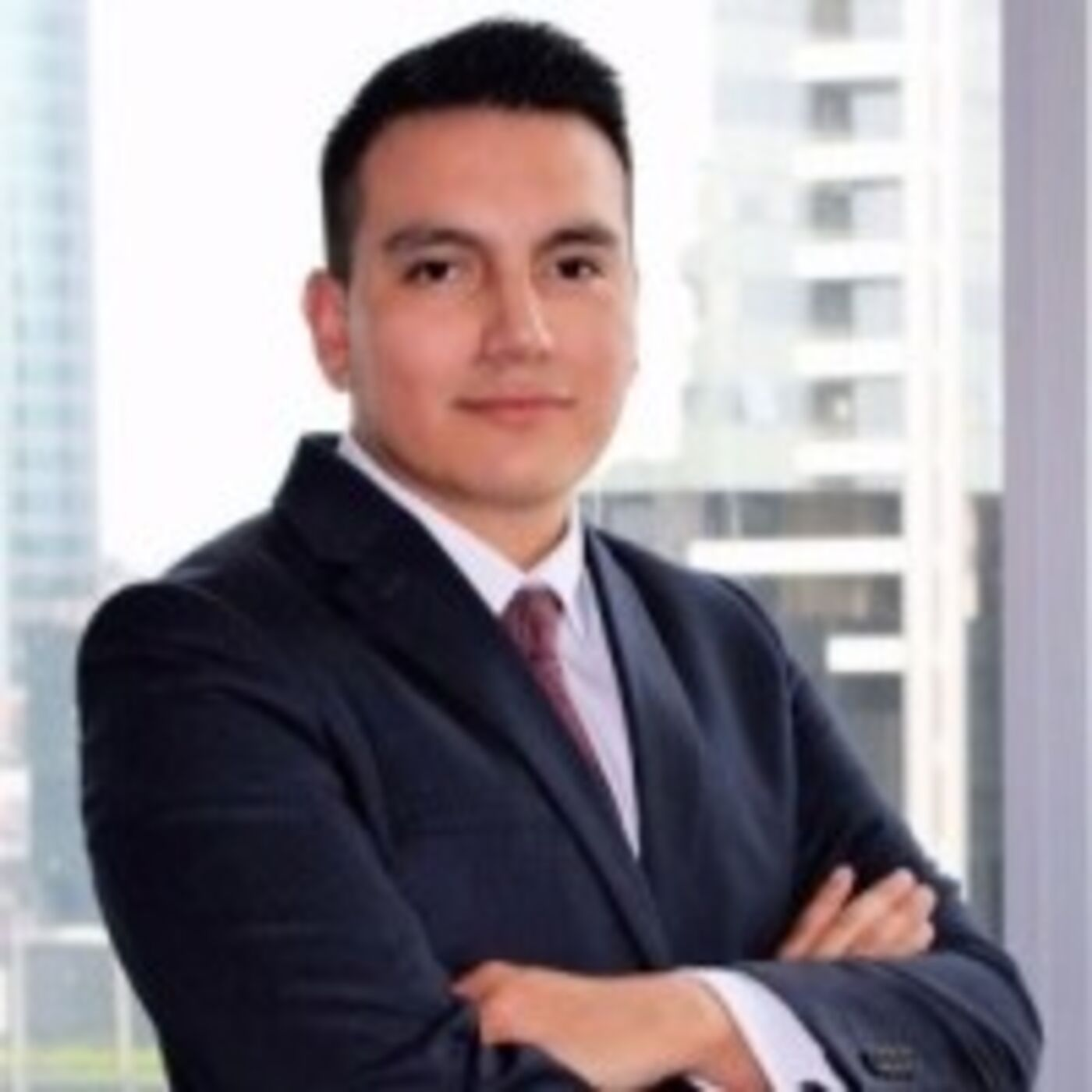 147th Episode with Cristhian Ortiz Elizabeth, Human Capital Senior Consultant at Deloitte Perú