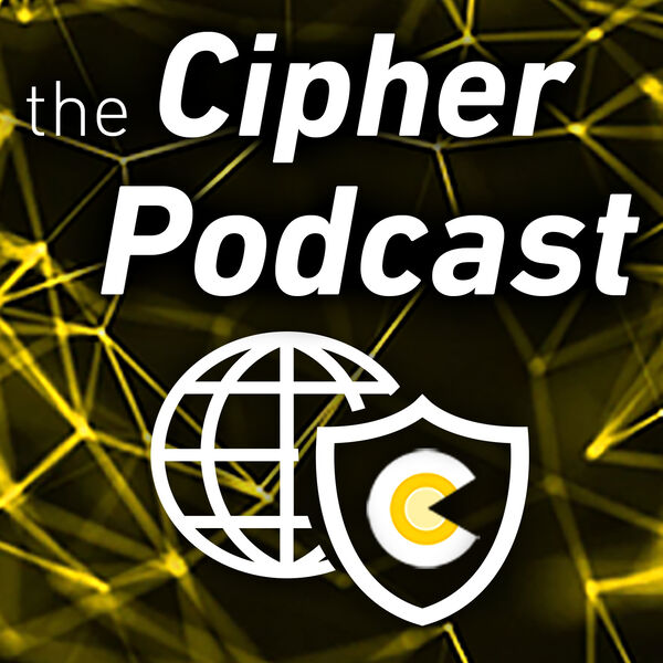 The Cipher Podcast Podcast Artwork Image