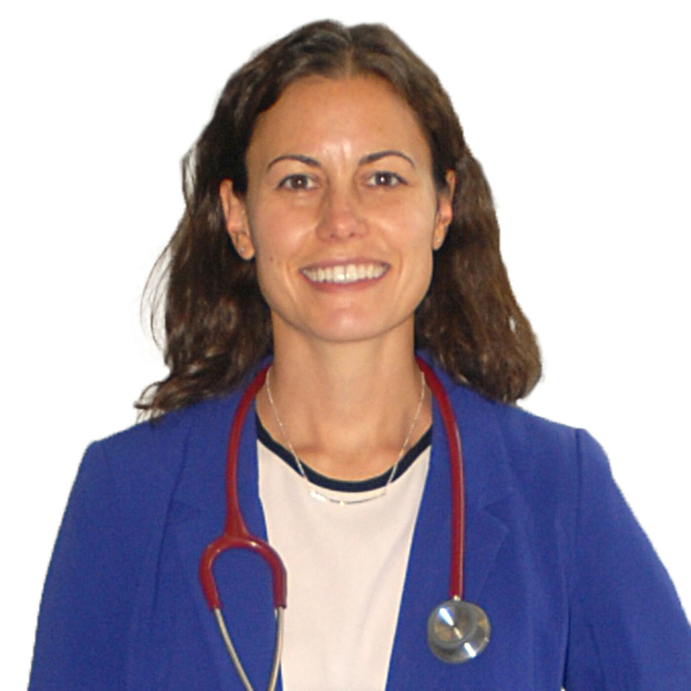 #12 - Hybrid Physicians, Architecture, and Healthcare Design with Dr. Diana Anderson