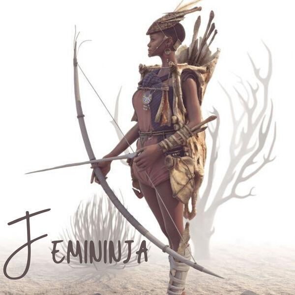 Femininja Podcast Podcast Artwork Image