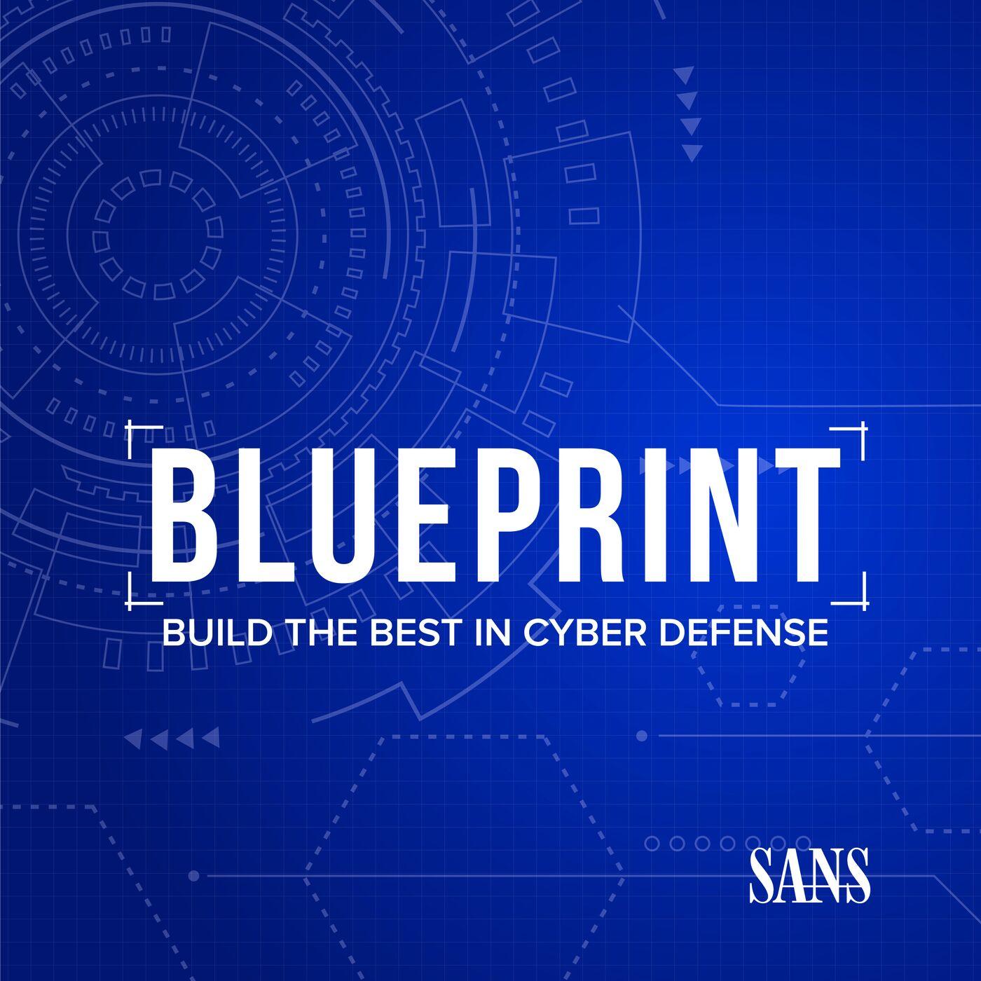 Introducing Blueprint