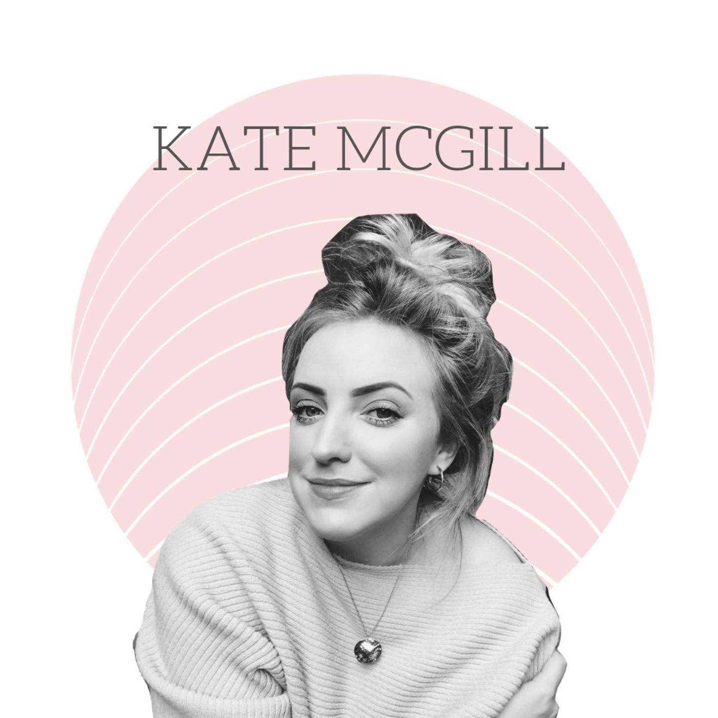 Kate McGill