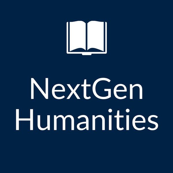 NextGen Humanities Podcast Artwork Image