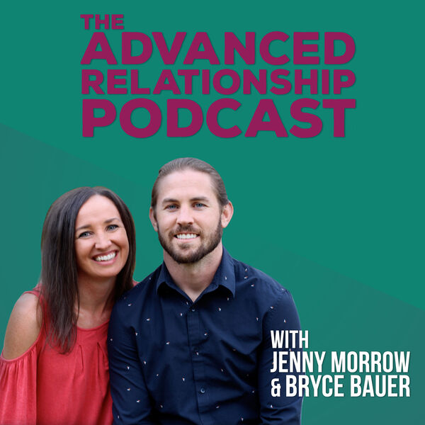 Advanced Relationship Podcast Podcast Artwork Image