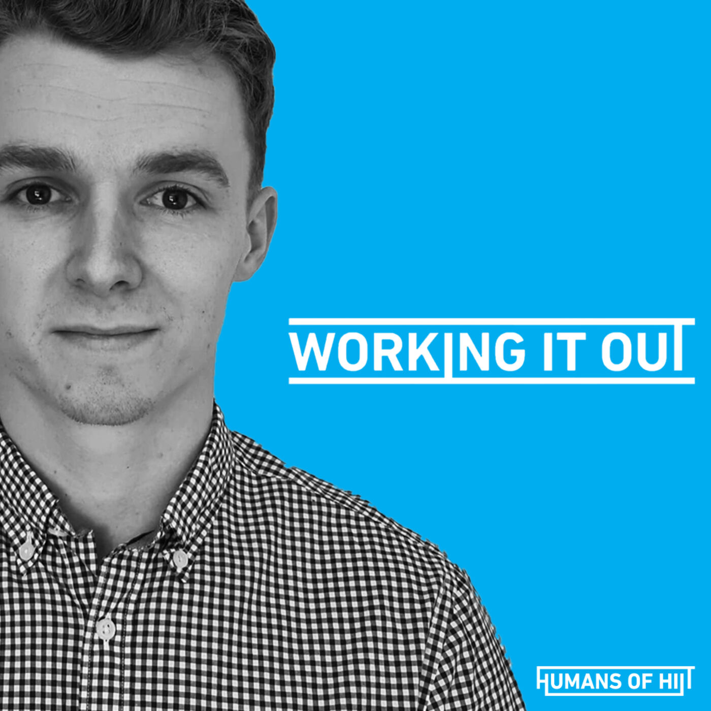 Working It Out - Welcome to the Podcast
