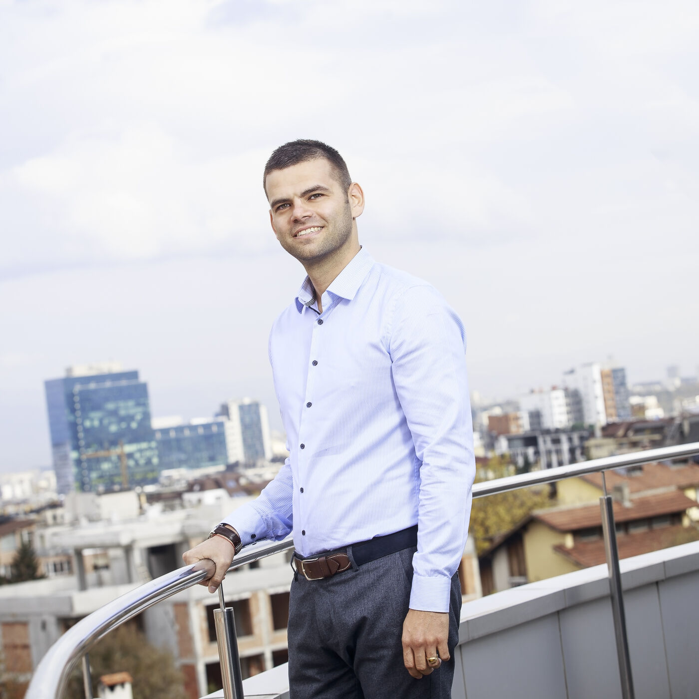 What it's like to be in the shoes of the CEO of Strypes? with Todor Marinov