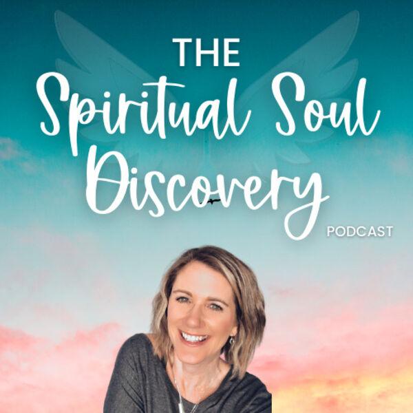 Spiritual Soul Discovery Podcast Artwork Image
