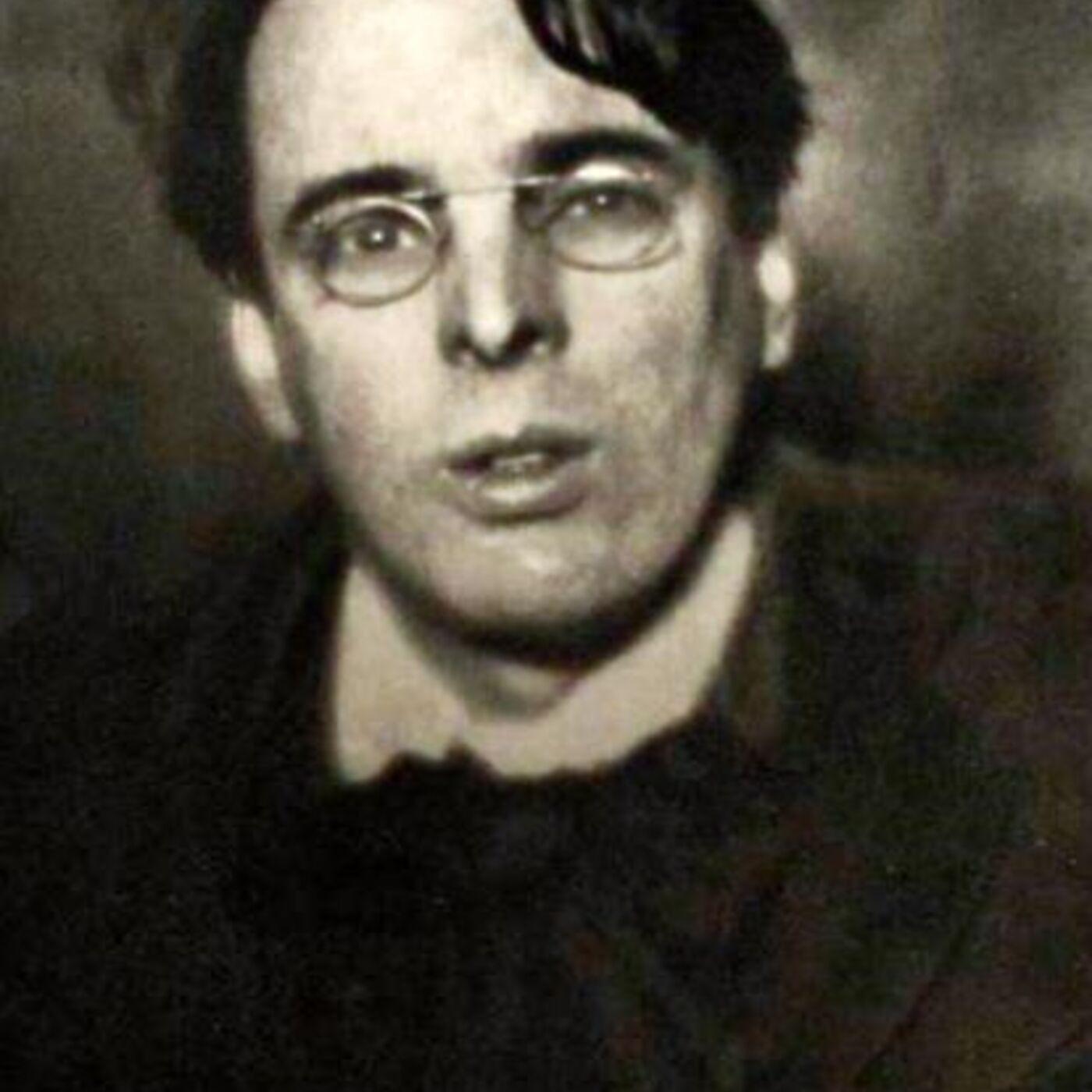 W.B. Yeats Second Coming Byzantium Long Legged Fly
