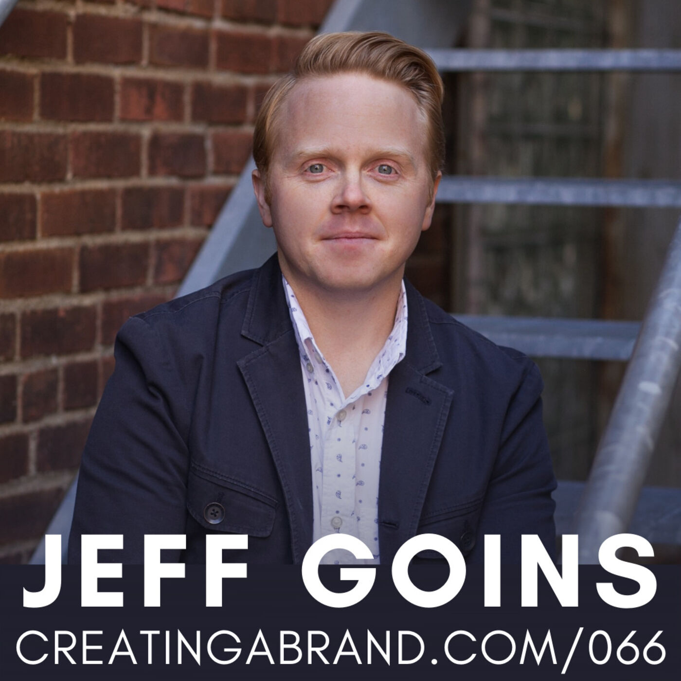 Discovering What You Were Meant to Do with Jeff Goins