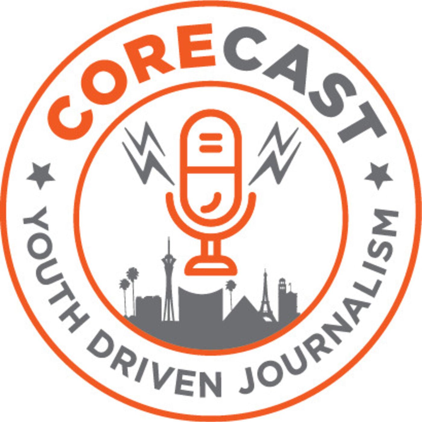 COREcast
