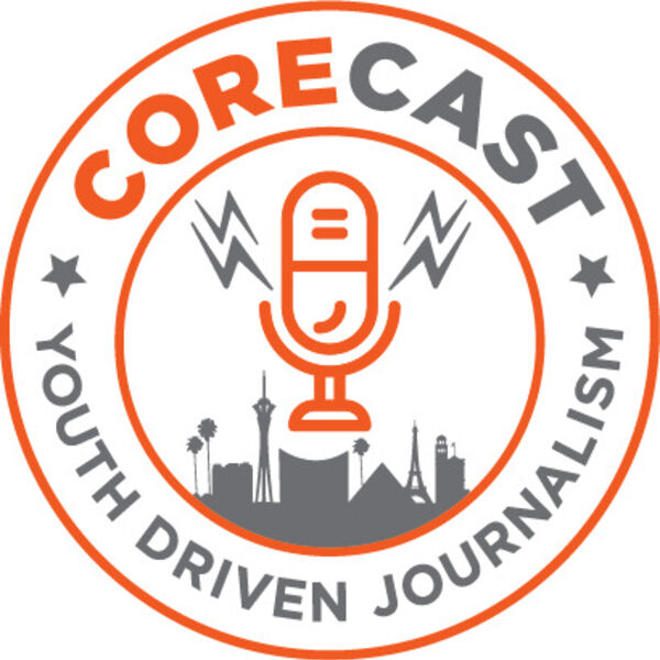 COREcast Podcast Artwork Image