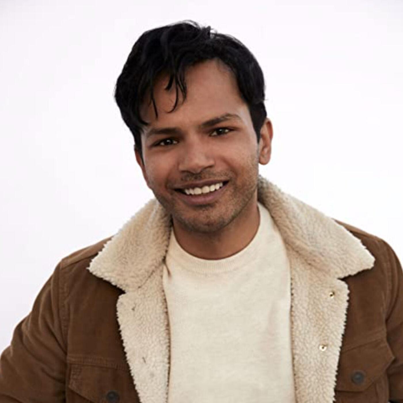 Actor/Director Jonah Aimz