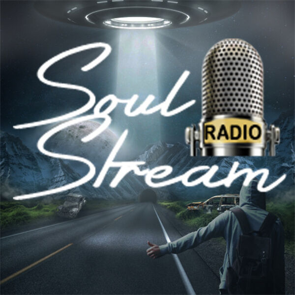 SoulStream Radio Podcast Artwork Image