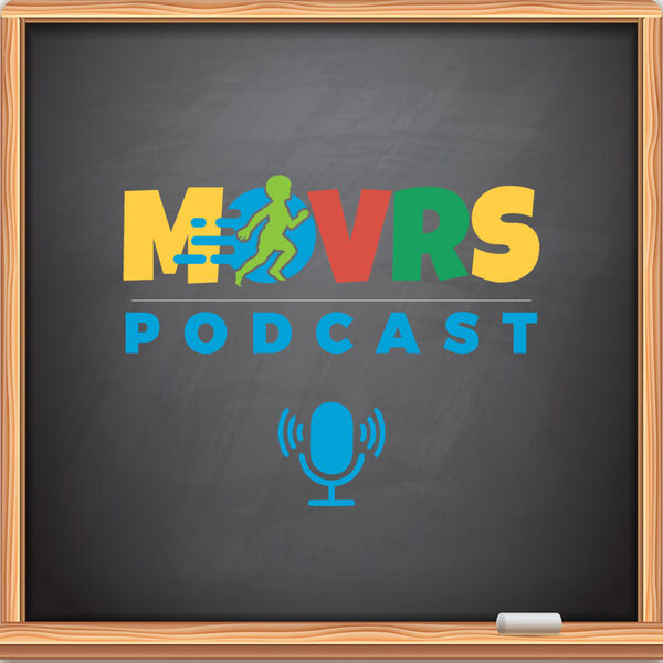 MOVRS Podcast Artwork Image