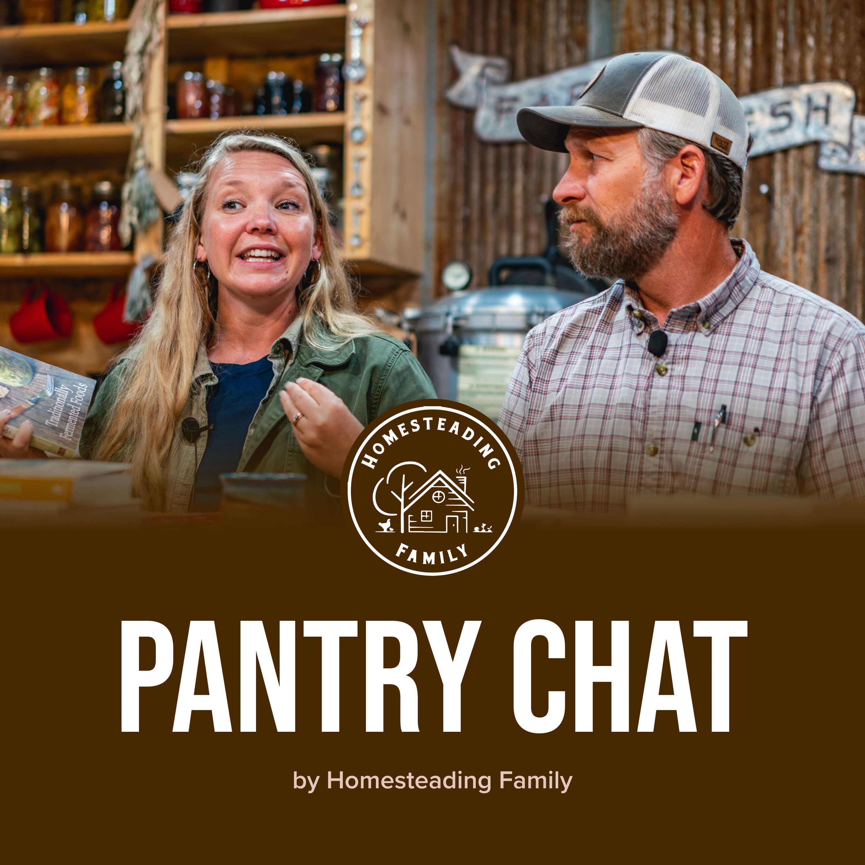 Pantry Chat