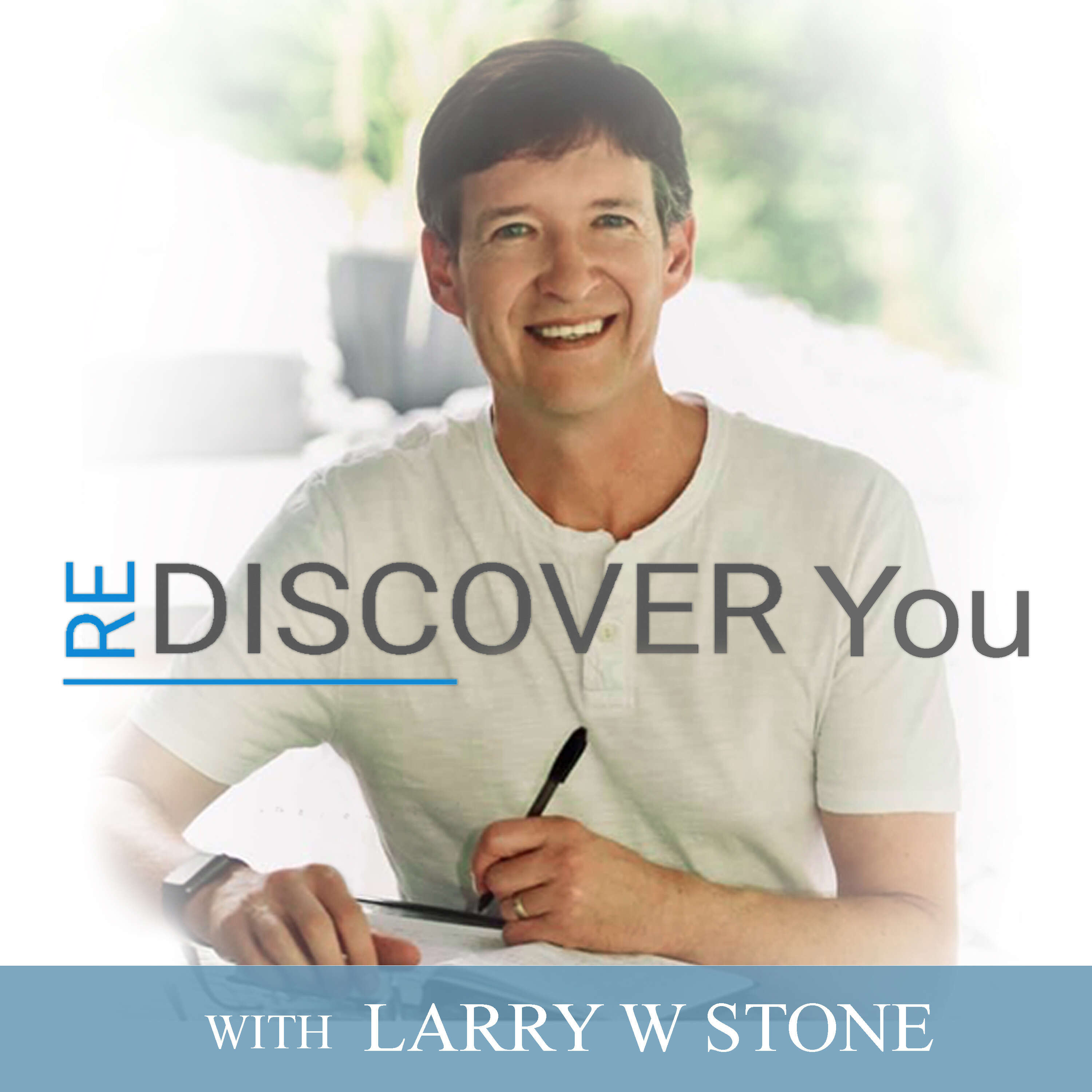 ReDiscover You: Life and Dating When Starting Again