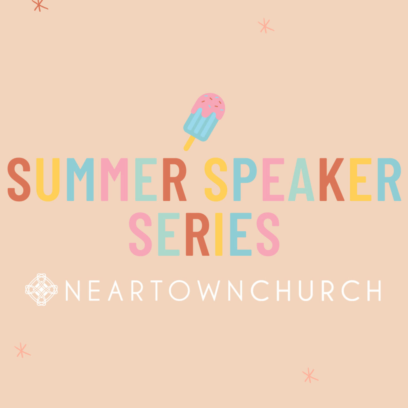 Summer Speaker Series - 7.12.2020