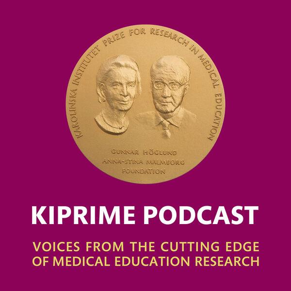 KIPRIME Podcast Podcast Artwork Image