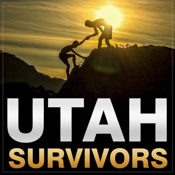 Utah Survivors Podcast Artwork Image