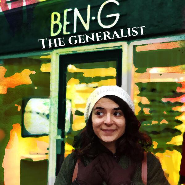 The Generalist Podcast Artwork Image