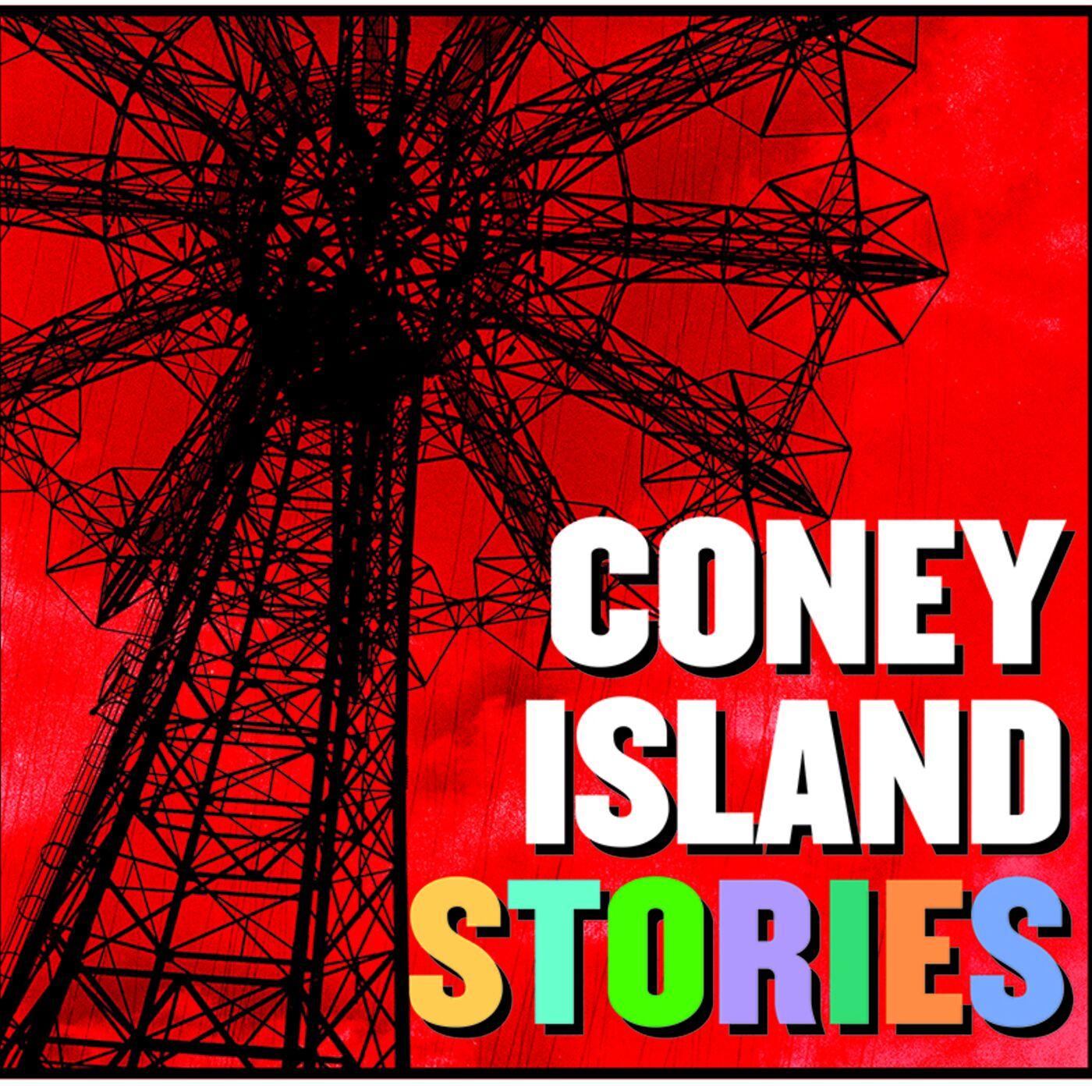 Coney Island Stories