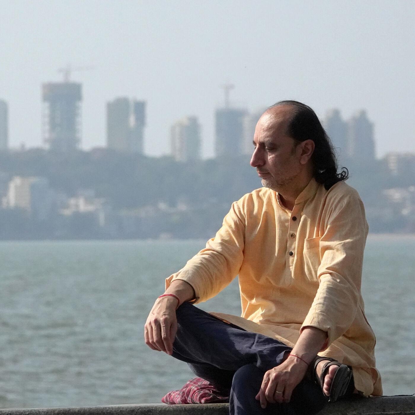 Making Meditation a Way of Life