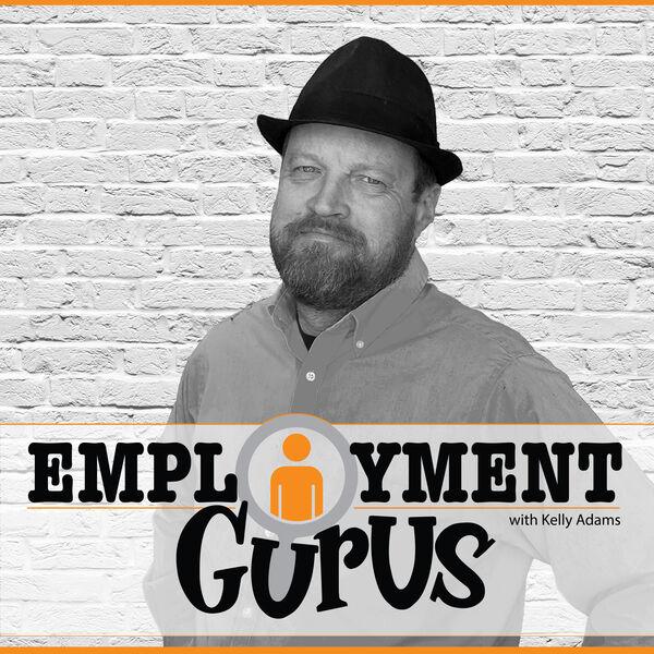 Employment Gurus Podcast Artwork Image