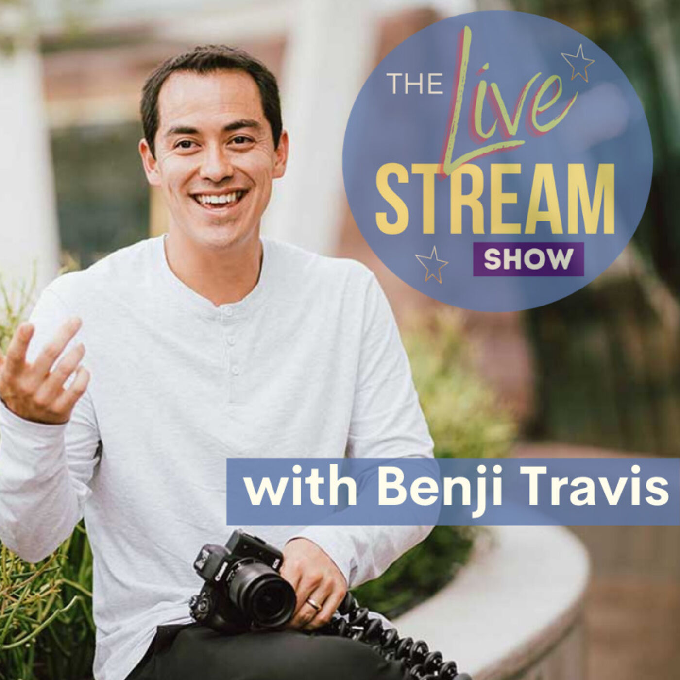 Create content your audience loves with Benji Travis