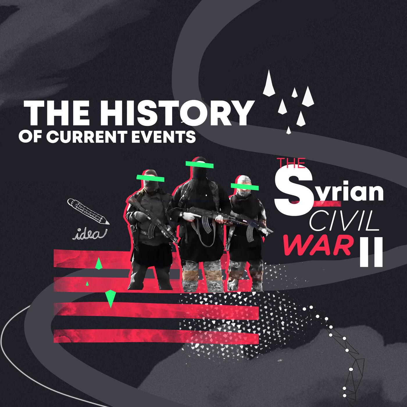 Syrian Civil War II