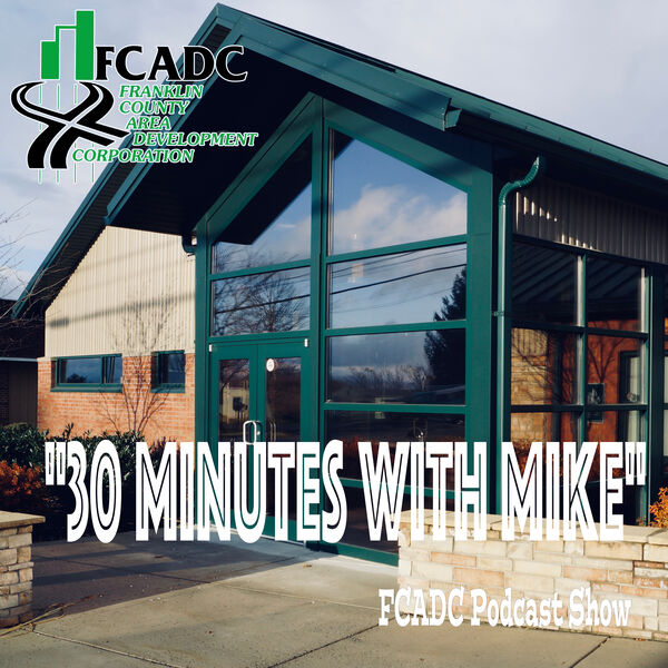 30 Minutes with Mike FCADC Podcast Podcast Artwork Image