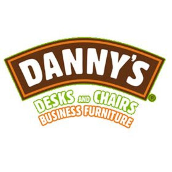 DannysDesksSydney Podcast Artwork Image