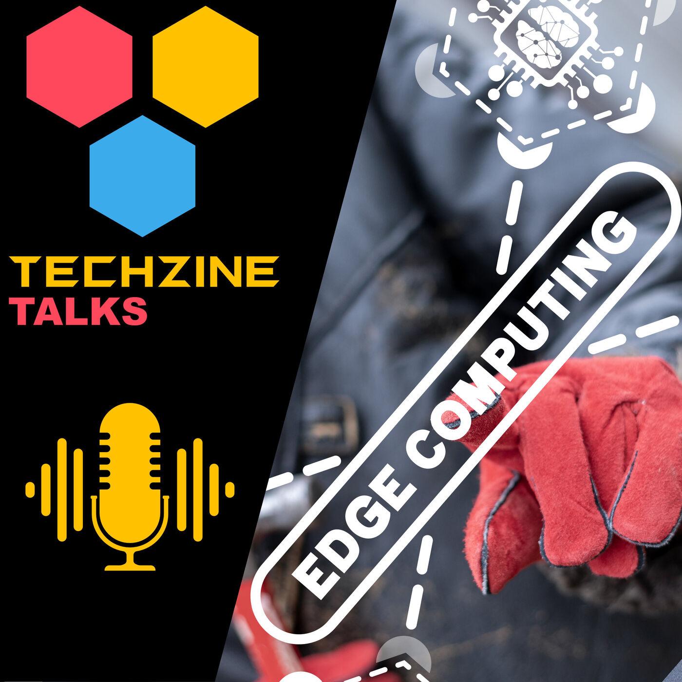 Edge Computing - The Next Big Thing?