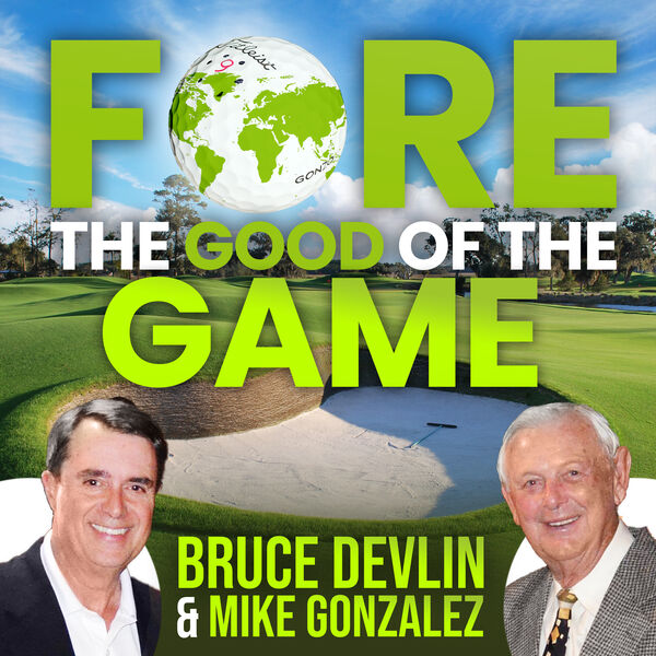 FORE the Good of the Game Podcast Artwork Image