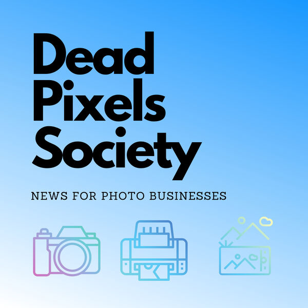 The Dead Pixels Society podcast Podcast Artwork Image