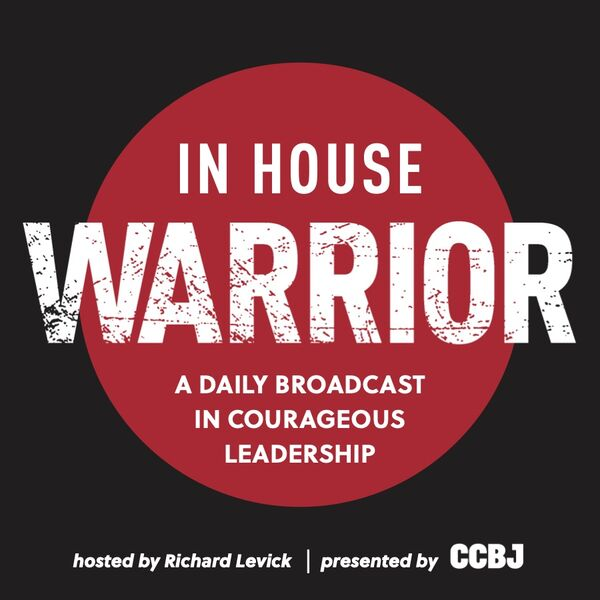 In House Warrior Podcast Artwork Image