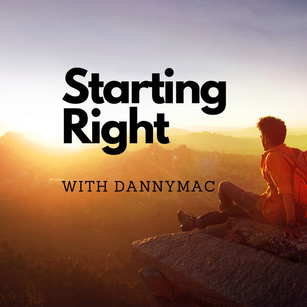Starting Right Podcast Artwork Image