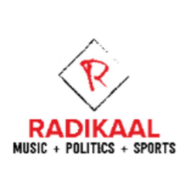 RADIKAAL Podcast Artwork Image